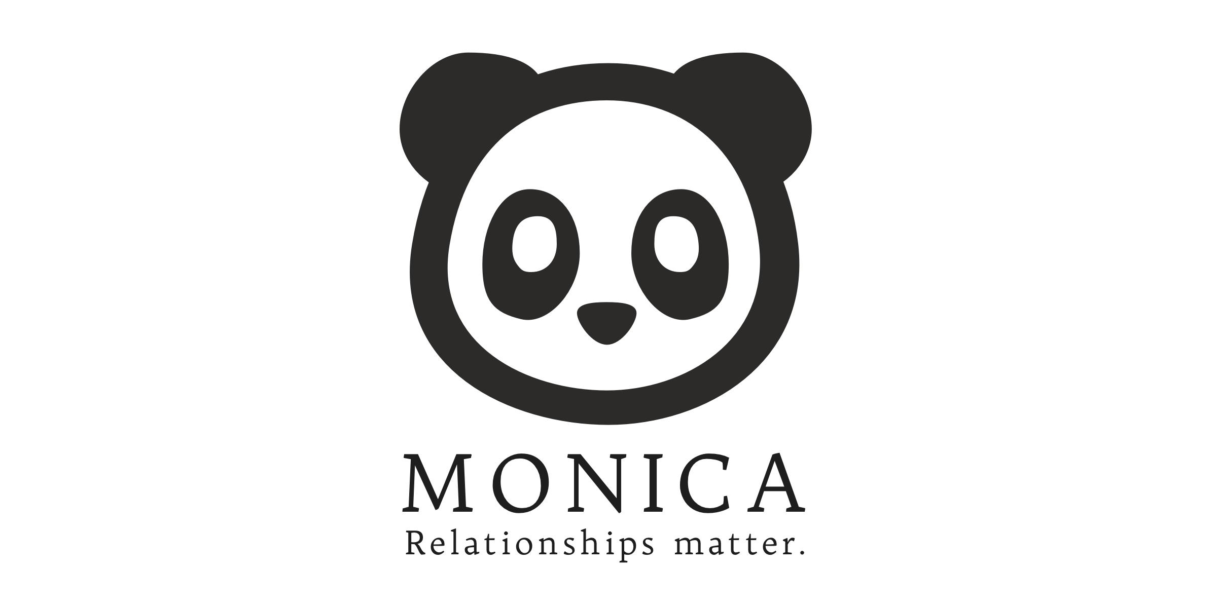 Monica's Logo