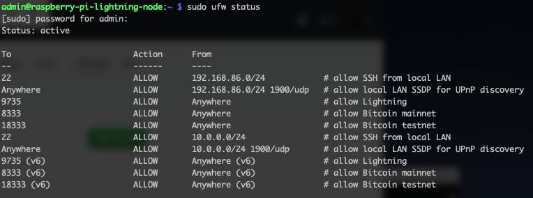 LND UPnP failure · Issue #301 · Stadicus/RaspiBolt · GitHub