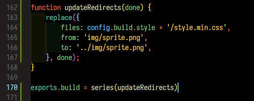 2021-06-05 15_39_27-● gulpfile js - start_gulp - Visual Studio Code  Не поддерживается