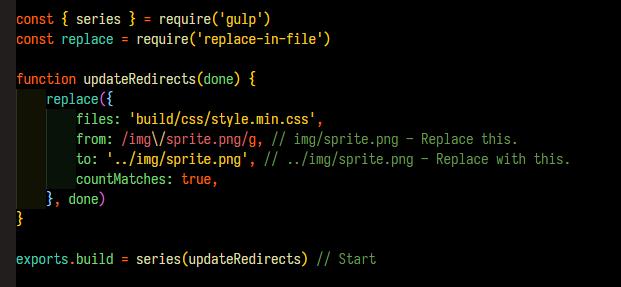 2021-06-06 02_02_30-gulpfile js - start_gulp - Visual Studio Code  Не поддерживается
