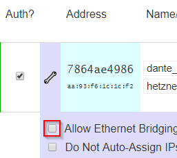 OSPF over ZeroTier · Issue #798 · zerotier/ZeroTierOne · GitHub
