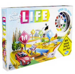 the game of life image