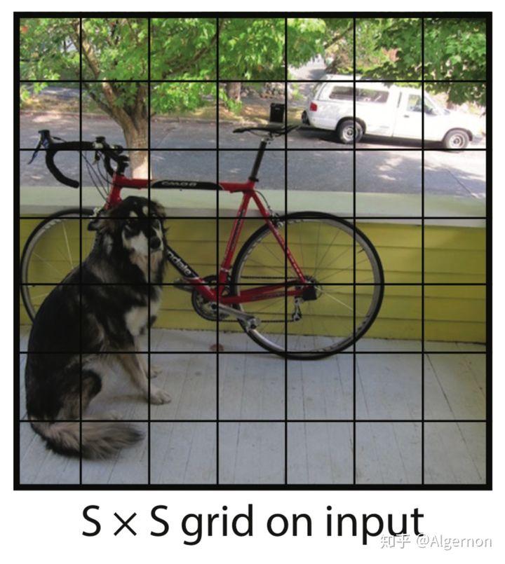 grid-yolov1