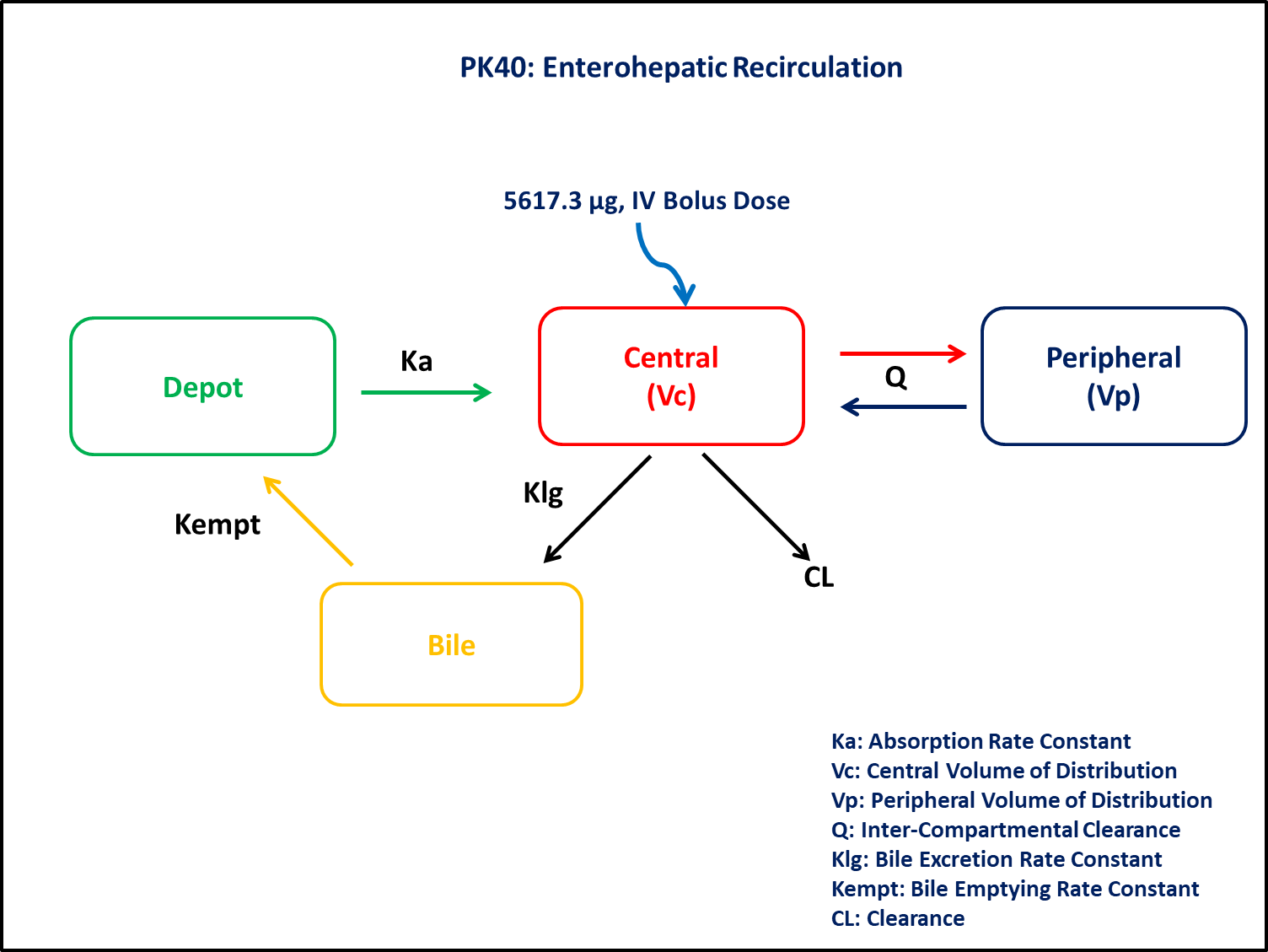 PK40 Graphic Model