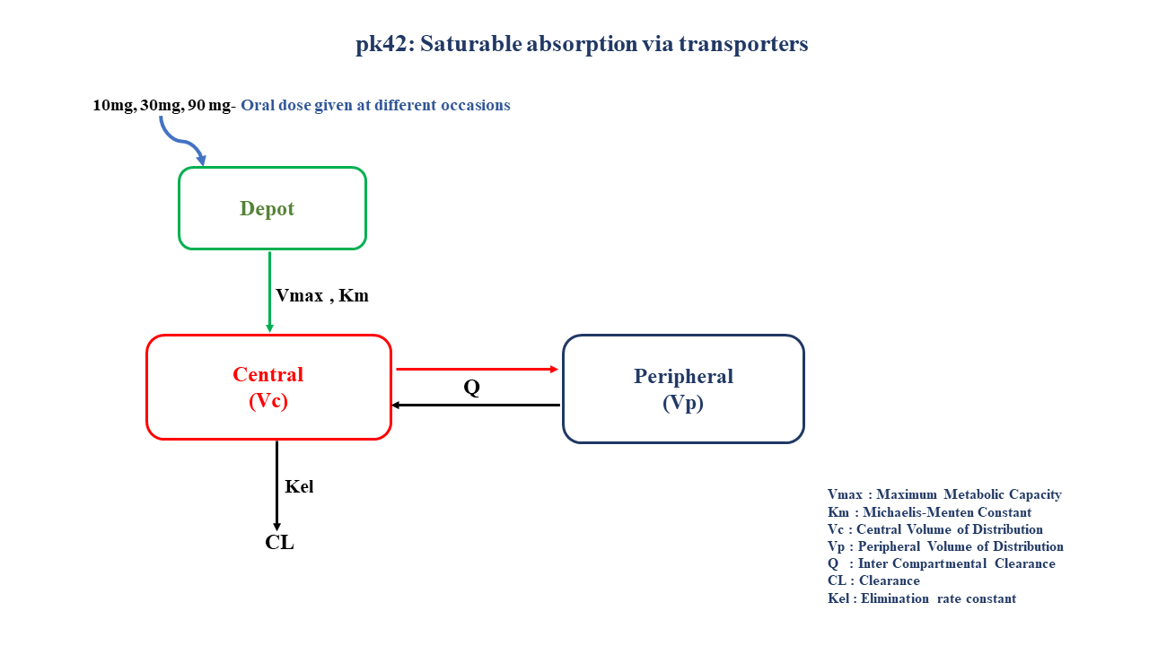 PK42 Graphic Model