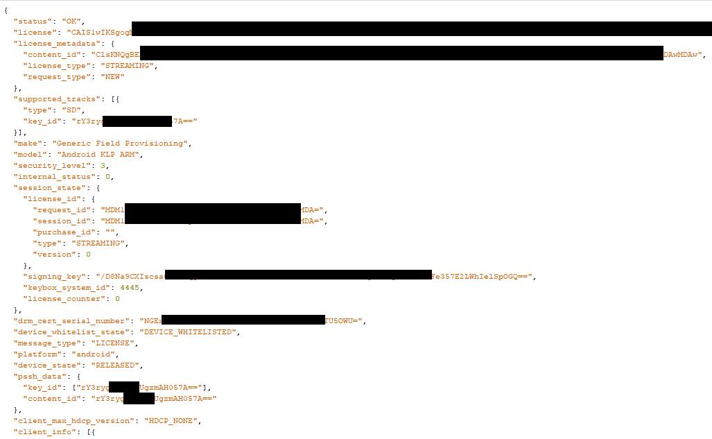 inputstream adaptive - Bountysource