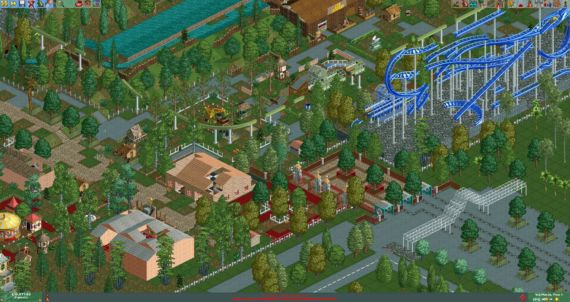 Six Flags Magic Mountain 2021-03-02 01-41-45