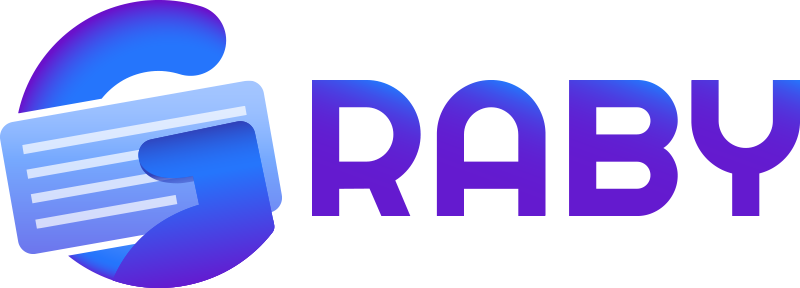 Graby logo