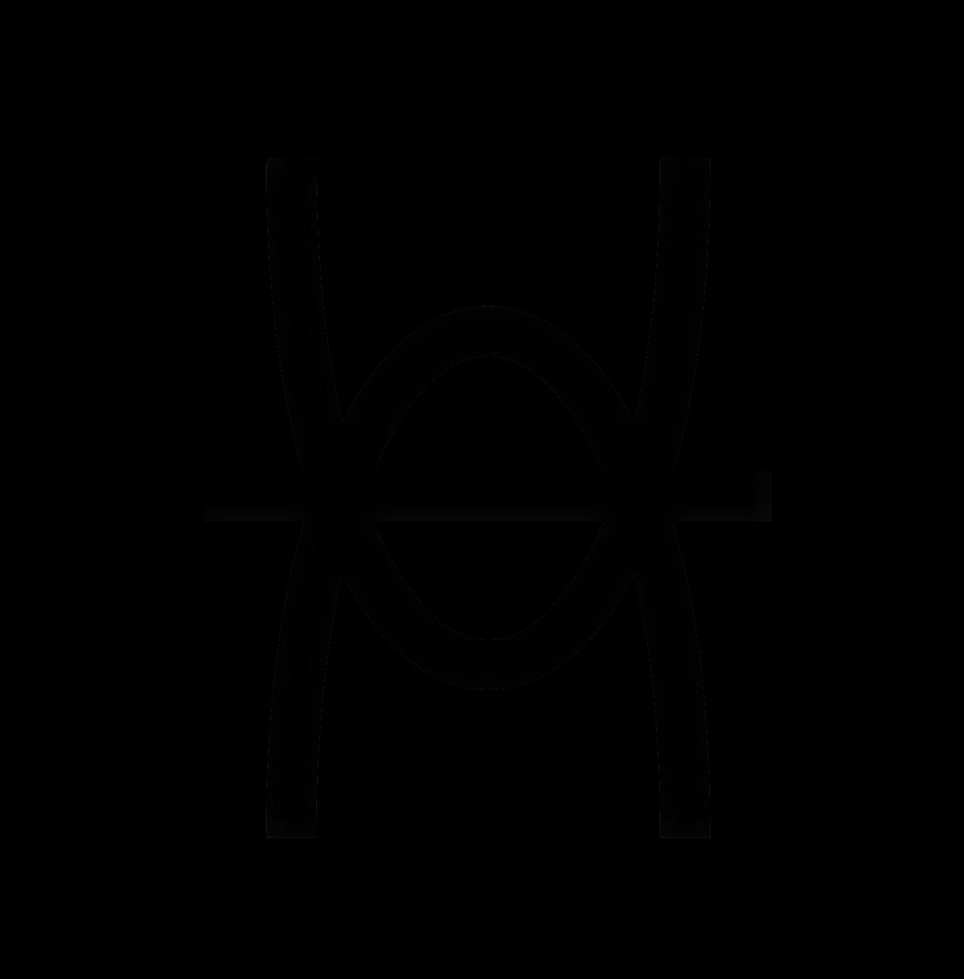 IOU black logo