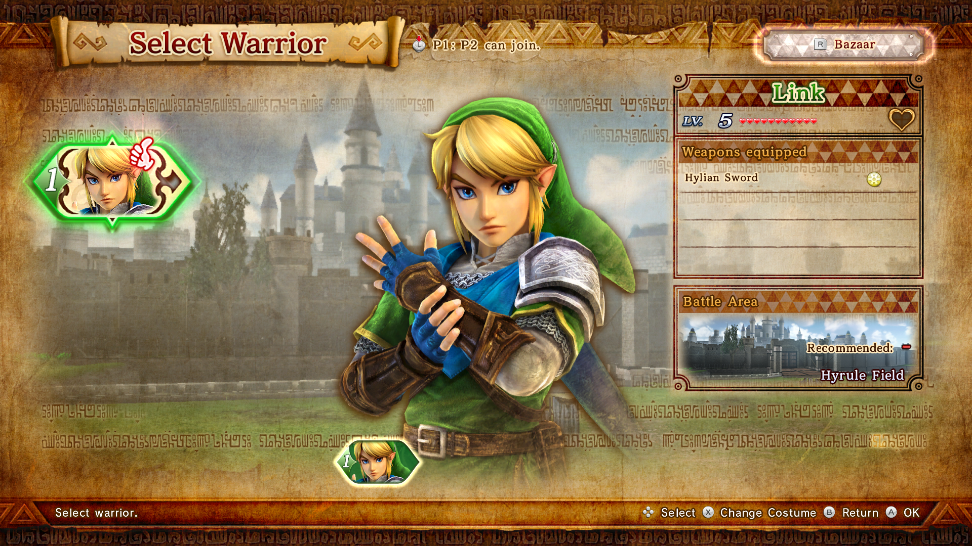 Hyrule Warriors Definitive Edition Controller 2 Not Recognized Issue 3989 Yuzu Emu Yuzu Github