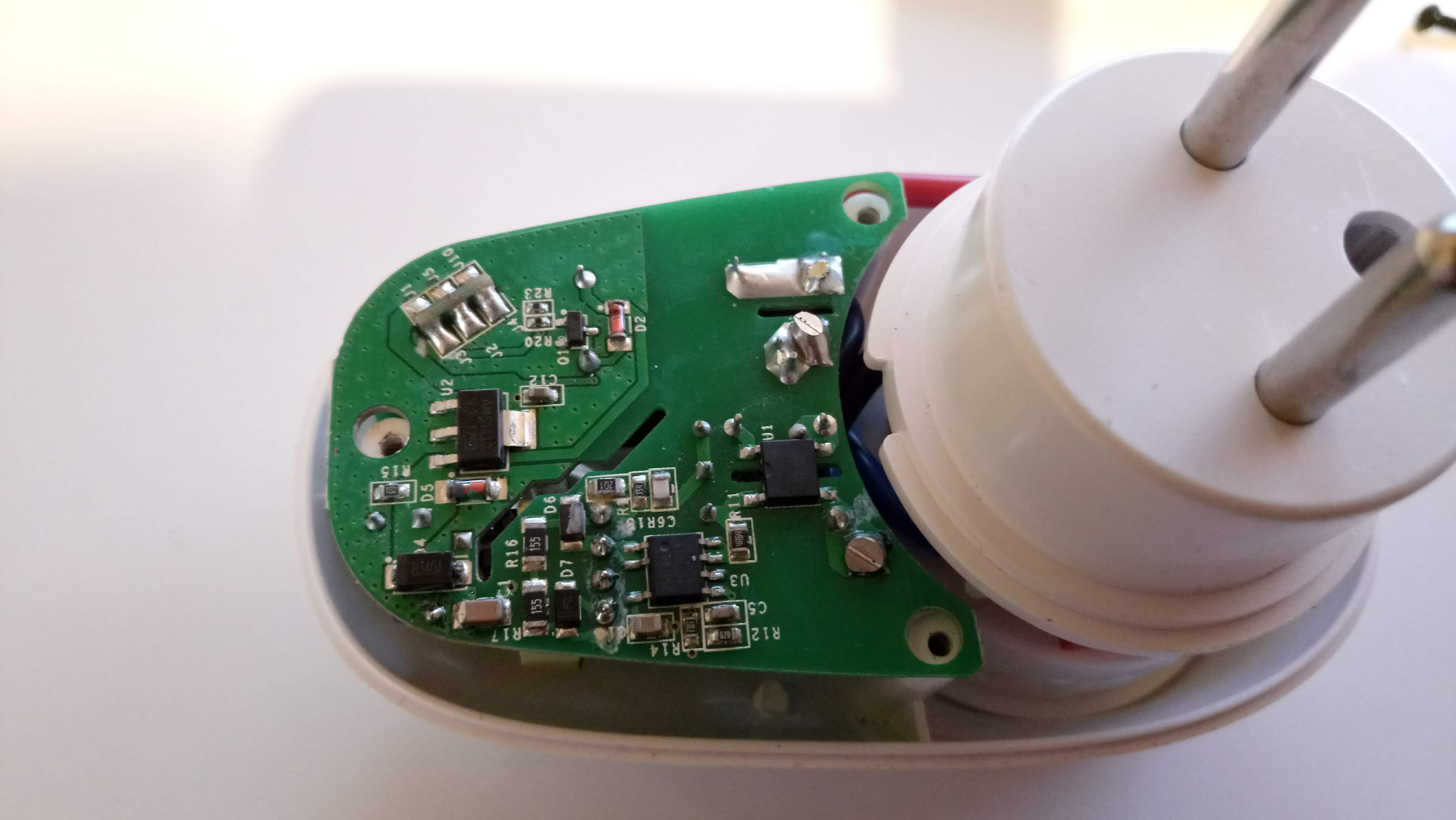 S26 Smart Plug Support Issue 2808 Arendst Sonoff Tasmota Github Tm1638 Datasheet Pdf Pinout Circuit Img 20180824 170702