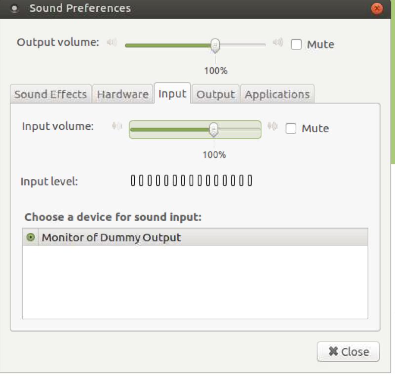 Voice HAT audio not working on Ubuntu MATE · Issue #168
