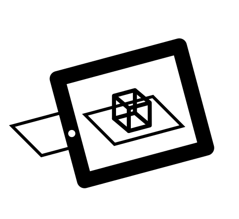 Icon Request: AR - Augmented reality · Issue #11394 · FortAwesome/Font-Awesome · GitHub