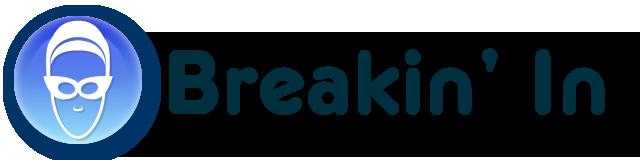 breakin logo