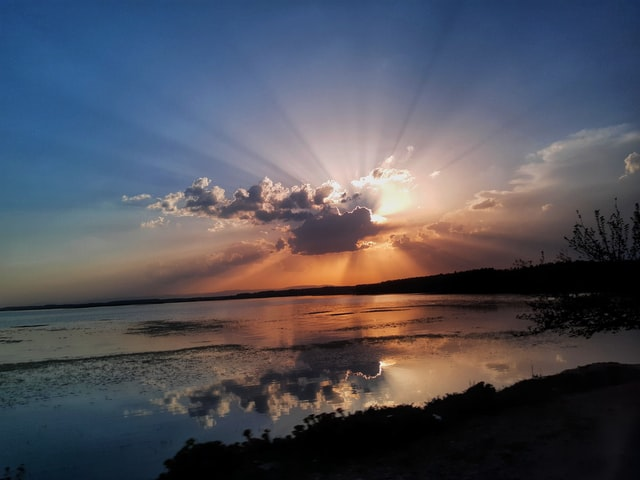 cloud-sunset