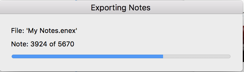 Unable to import all Evernote notes  · Issue #55 · laurent22