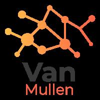 logo Van Mullen