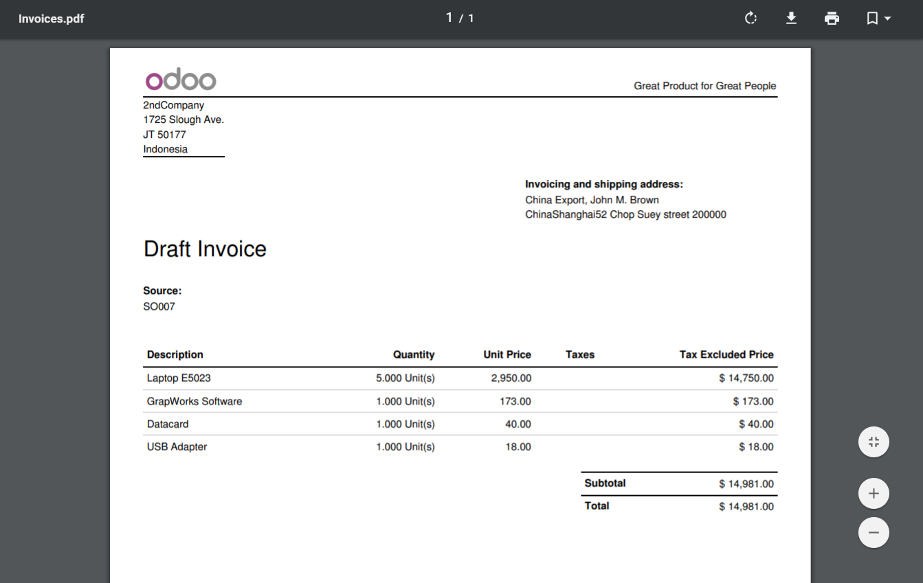 Odoo 10 unable print pdf · Issue #21026 · odoo/odoo · GitHub