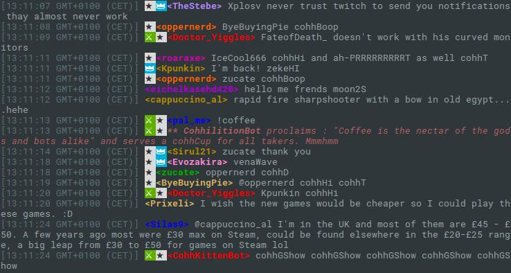 twitch-chatlog - npm