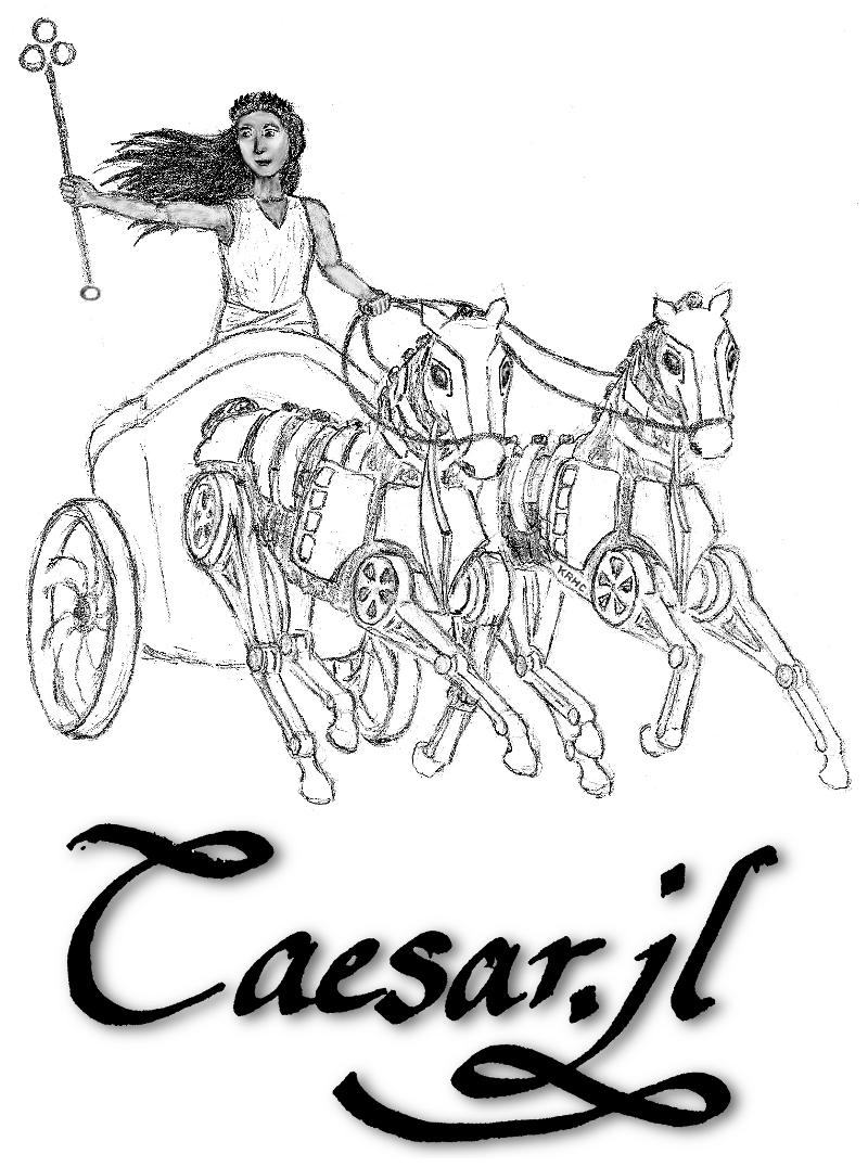 Home · Caesar jl