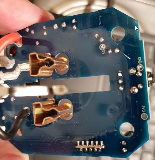 New hardware revision v2 3 BlitzWolf® BW-SHP2 · Issue #4303