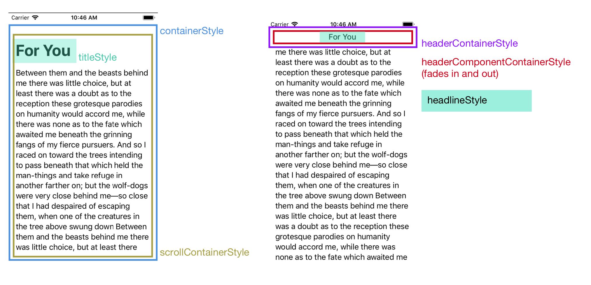 GitHub - jonsamp/react-native-header-scroll-view: A React