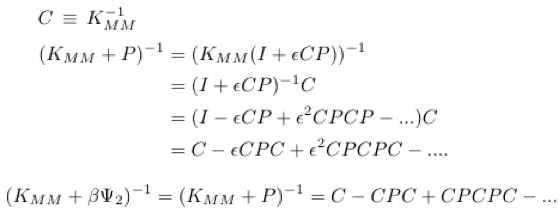 GPflow ( GPflow )