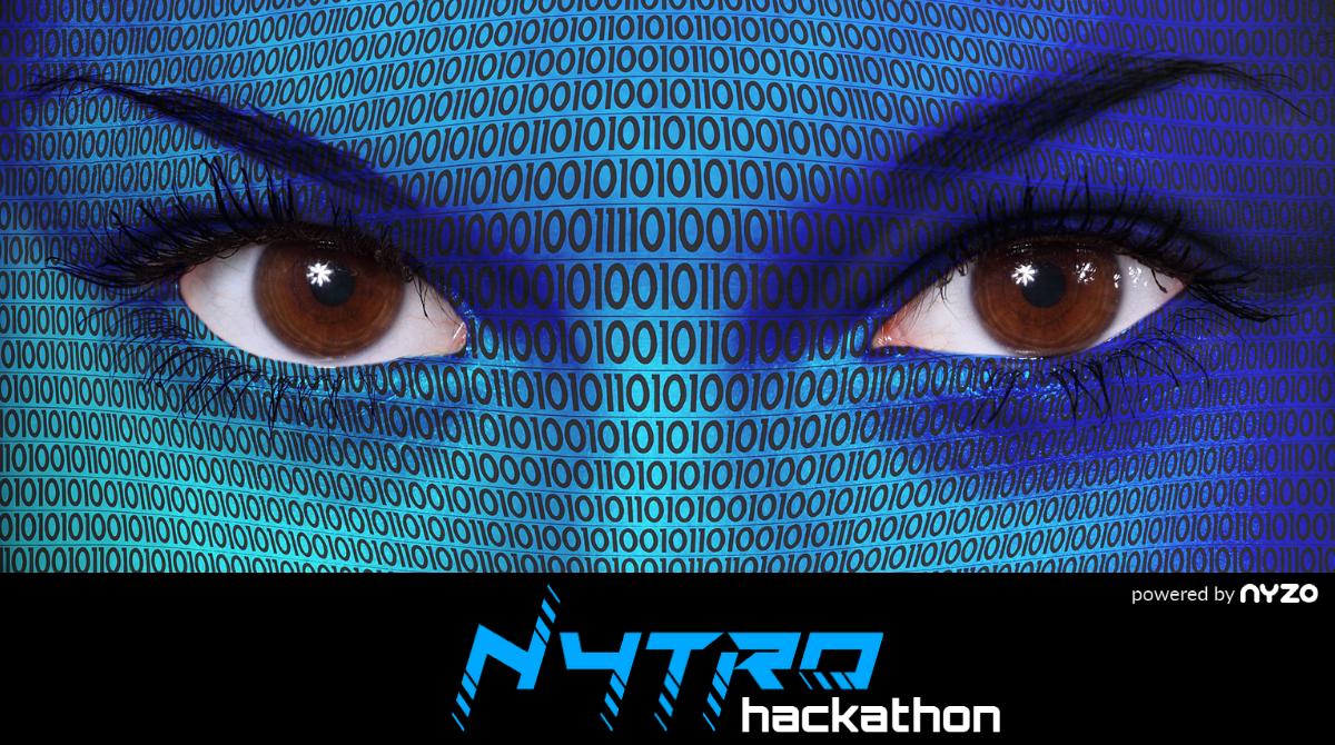 Nytro Hackathon