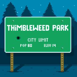Icon Request Thimbleweed Park Issue 736 Papirusdevelopmentteam Papirus Icon Theme Github