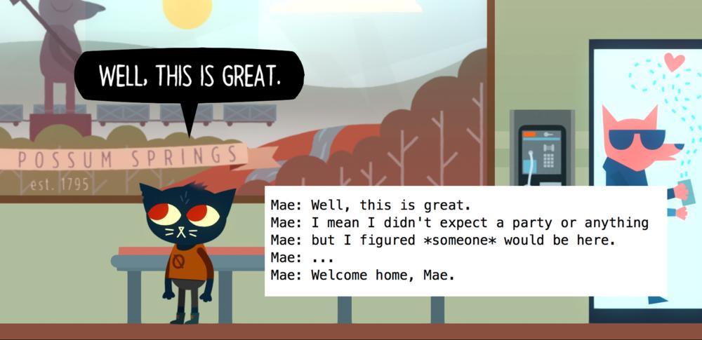 Idea: Bundle Yarn - a dialogue editor for interactive