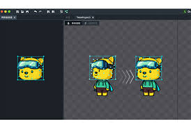 Polygon2d editor- Ability to Add/remove/move internal