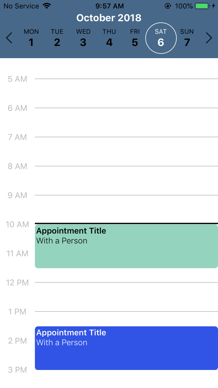 Android Jalali Calendar