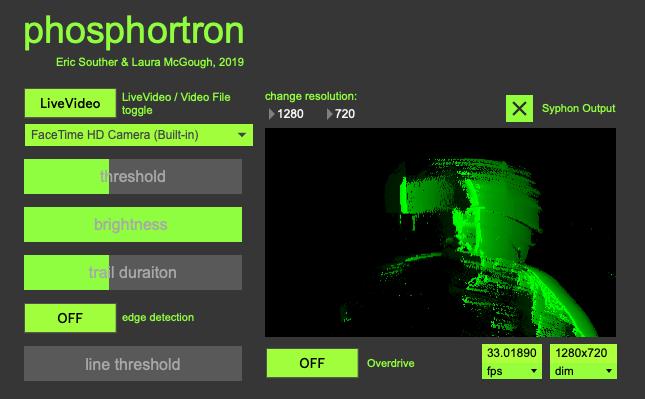 Phosphortron