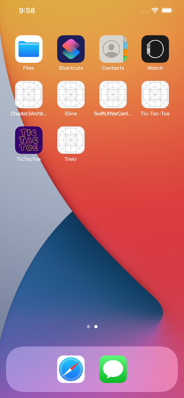 Simulator Screen Shot - iPhone 12 Pro Max - 2021-06-19 at 21 58 33