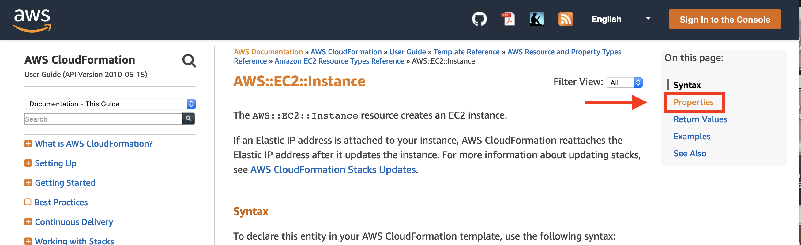 Understanding CloudFormation Updates: Replacement, Resource