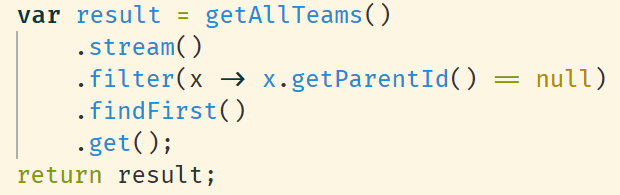 Why don't my F# lambdas use ligatures? · Issue #749 · tonsky