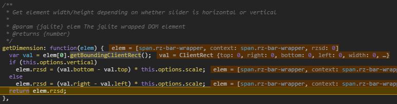 Slider position not set on load · Issue #79 · angular-slider