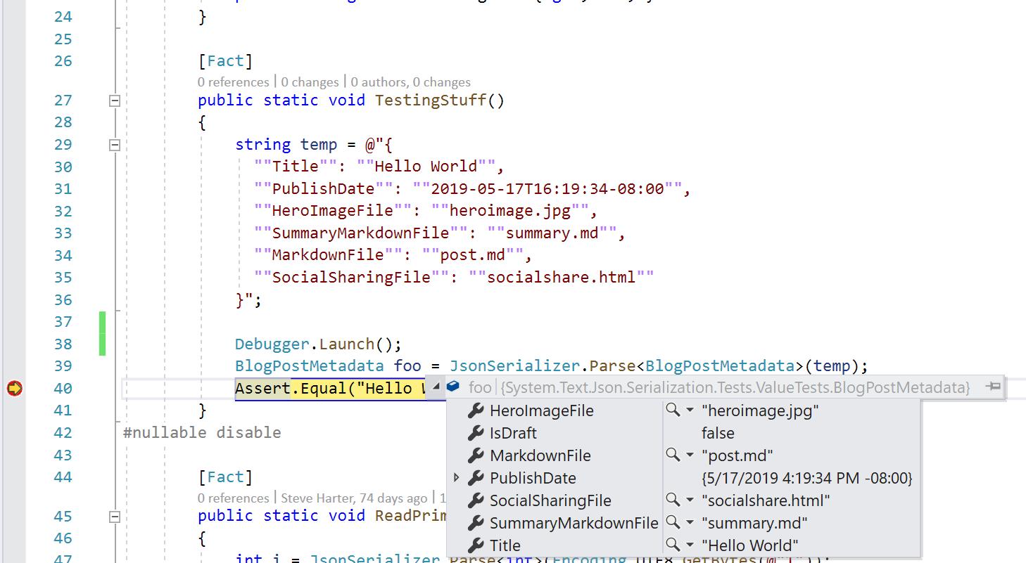 HttpClient PostJsonAsync deserialize json failed · Issue #11210