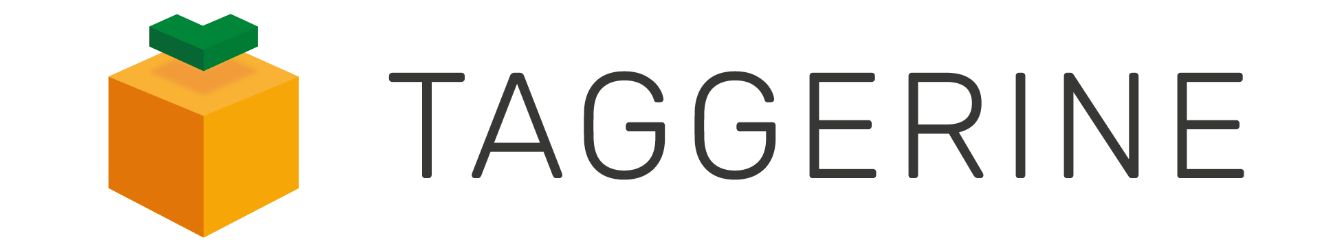 Taggerine Logo