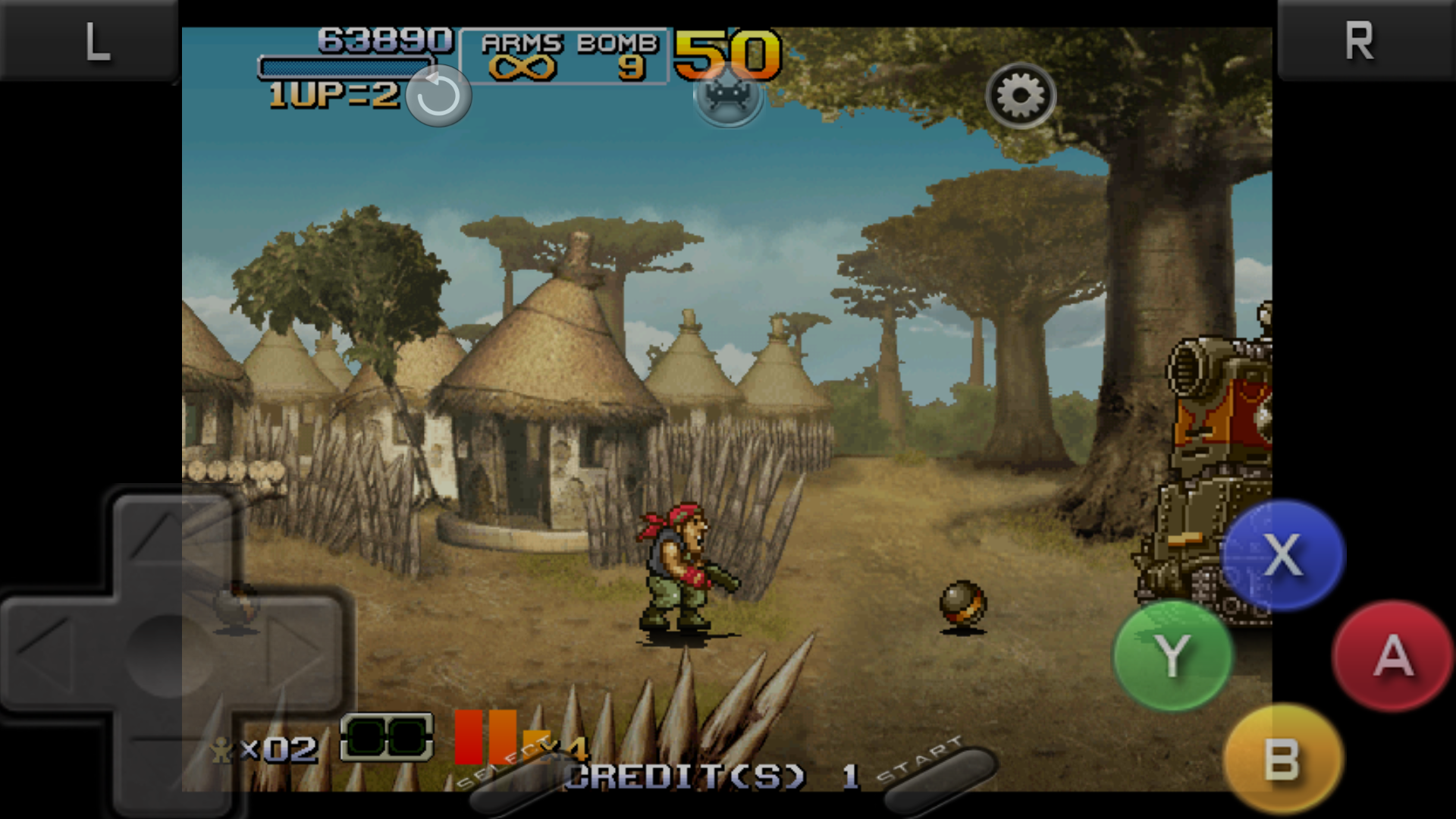 Developers - Make libretro reicast work on ARM (iOS/Android) and