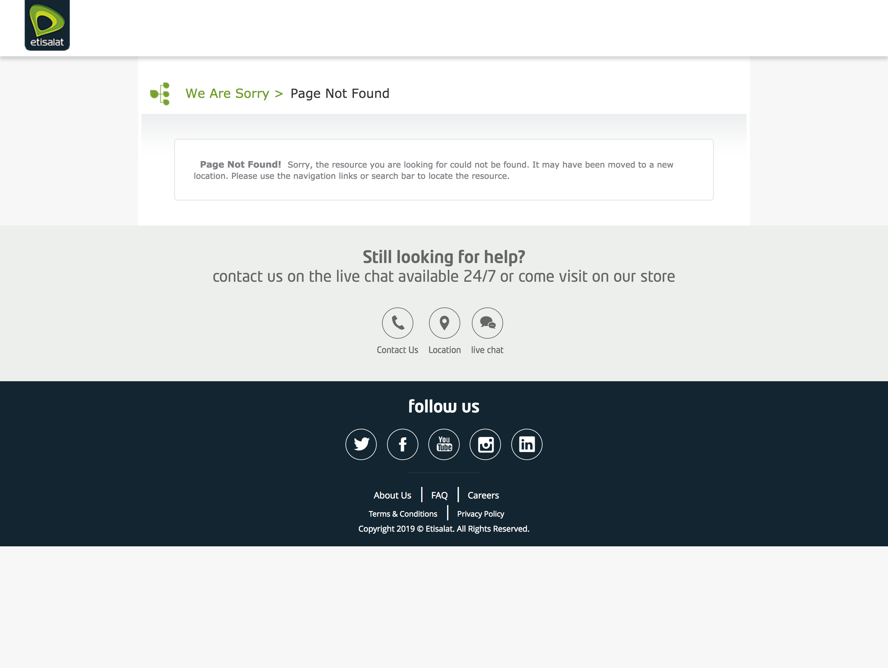 onlineservices etisalat ae - site is not usable · Issue #24244