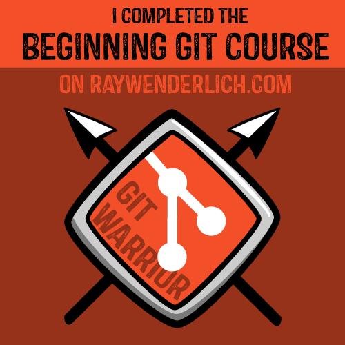 git-badge