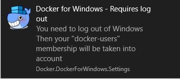 docker-error