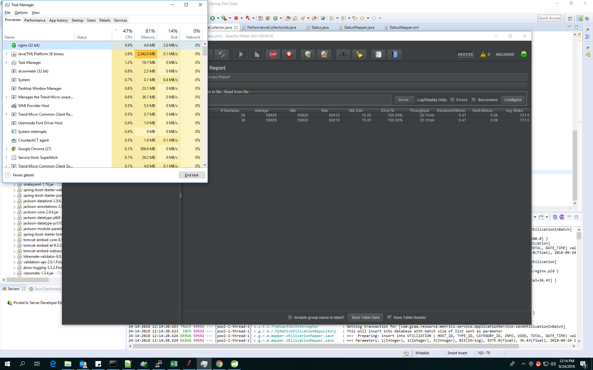 Per process CPU usage · Issue #627 · oshi/oshi · GitHub