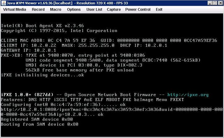 iSCSI boot does not work with OS RHEL7 4/7 3 · Issue #37 · intel