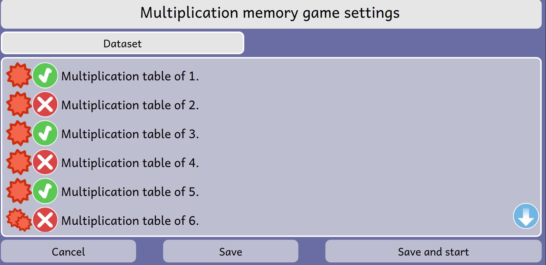 multiplication-memory-games