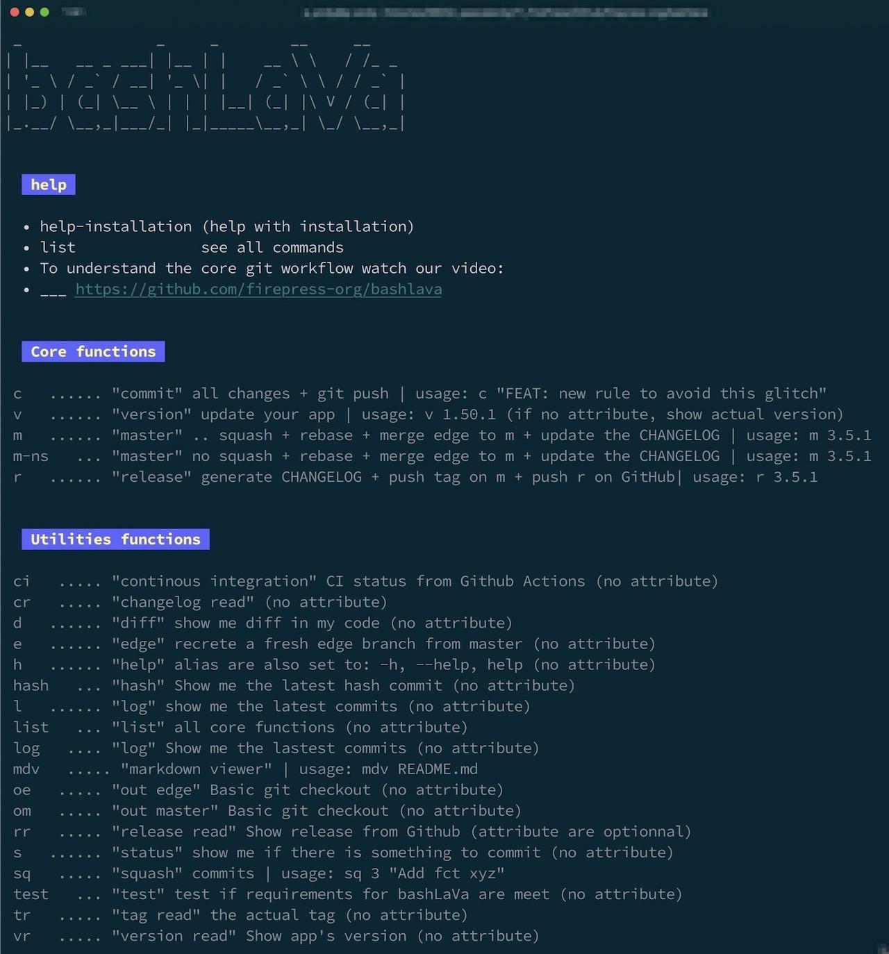 bashLaVa-help