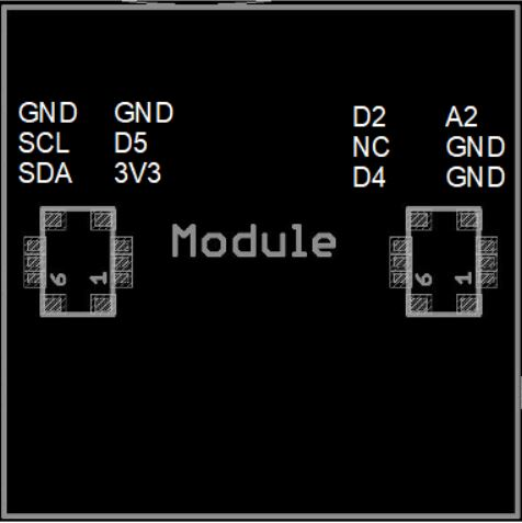 ModulePinMap