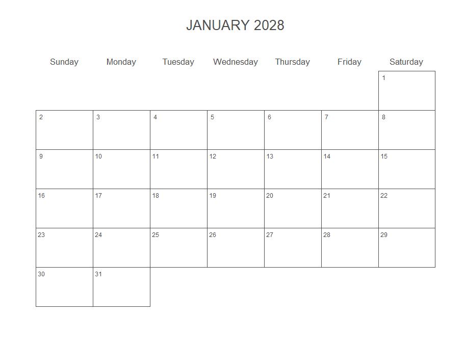 Calendar_January_2028