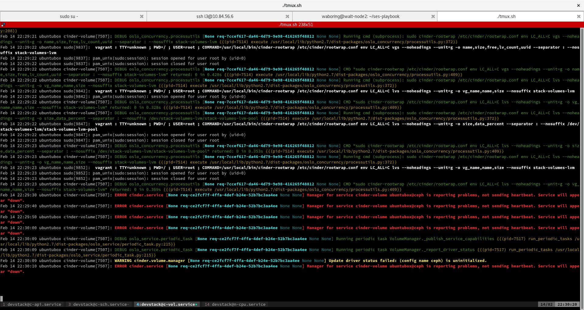 tmux-screenshot